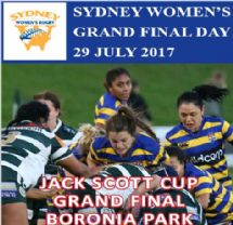 Open news item - GRAND FINAL PROGRAM